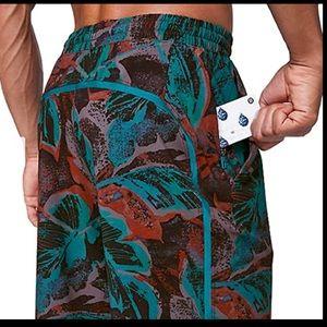 NWT Lululemon PaceBreaker Linerless Short $68